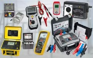 Electro Calibration Services