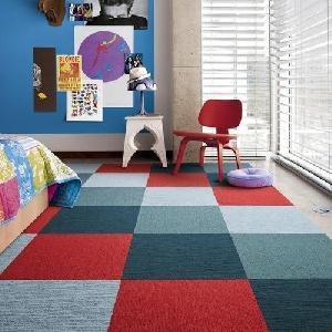 Kids Floor Mat