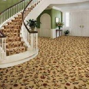 Wall To Wall Carpet