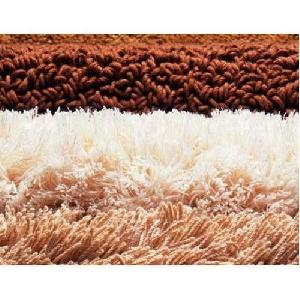 Tufted Wool Carpet