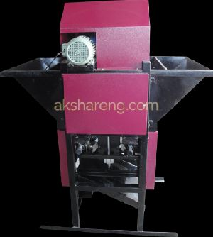 Fully Auto Cashew Shelling Machine