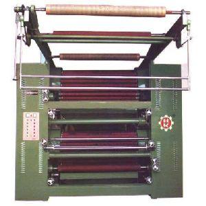 Fabric Raising Machine 03