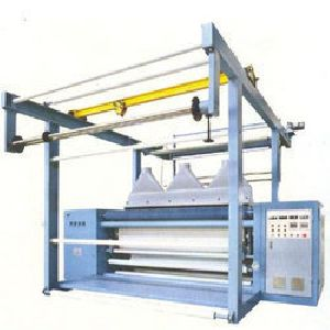 Fabric Raising Machine 01