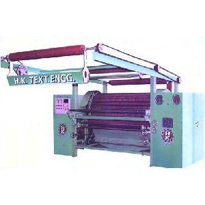 Fabric Raising Machine 02