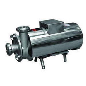 Milk Centrifugal Pump