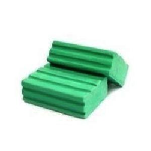 Green Detergent Cake
