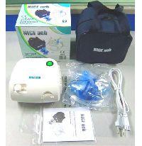 Compressor Nebulizer Systems
