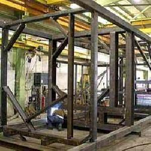 Aluminum Fabrication Services
