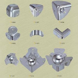 Aluminum Hardware Accessories