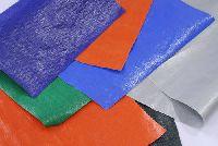 pe coated fabric
