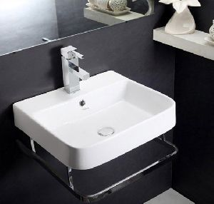52X47X15 cm Table Top Wash Basin