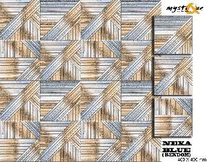 Nexa Blue Floor Tiles