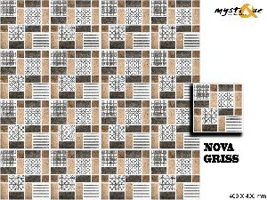Nova Griss Floor Tiles
