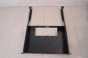Rack Keyboard Trays