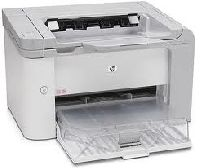 Hp Laser Printer Model: 1566