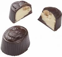 Amaretto Truffle Chocolate