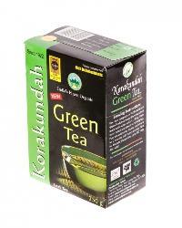 Ooty Green Tea