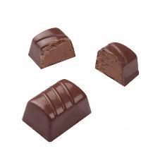 Orange Truffle Chocolate