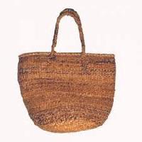 Banana Fibre Basket Bags