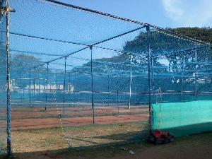 Sports Safety Nets