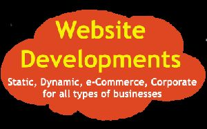 Corporate Website Development Services