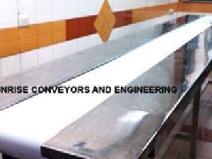 Packing Belt Conveyors