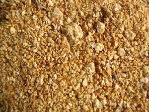 Roasted Full Fat Soybean Meal