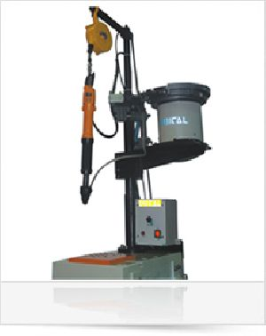 Automatic Hand Held Type Screw Tightening Systems