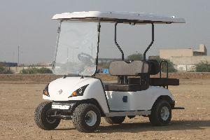Golf Cart Rental Service - On Hire