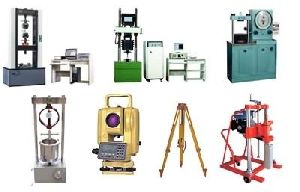 Engineering Laboratory Equipment