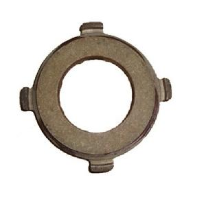 Four F Moulded Facing Withdrawal Clutch Plates