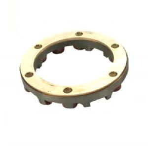 Three F Brass Facing Withdrawal Clutch Plates