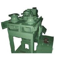 Nc Section & Pipe Bending Machines