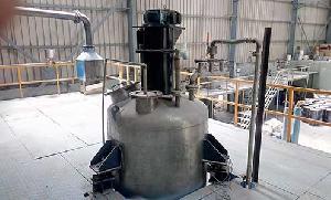 Industrial Reactors System