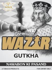 Wazir Gutkha