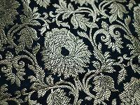 Brocade Sherwani Fabric