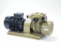 Dry Running Vacuum Pump