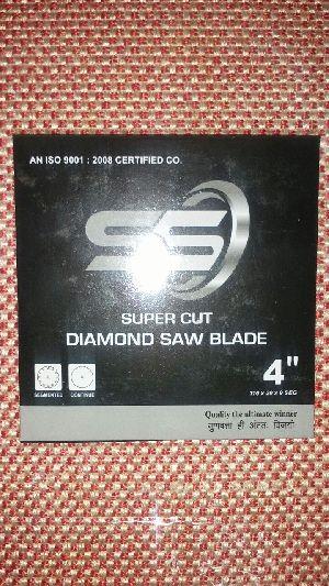 Super Cut Diamond Saw Blades
