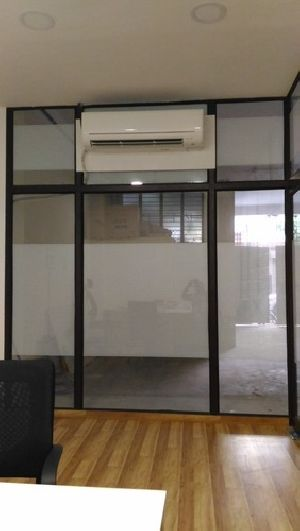 Aluminium Office Cabins : Office cabins in delhi manufacturers and suppliers india