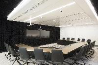 Conference Room decor Services
