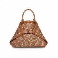 Leather Bag Laser Cutting Services