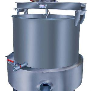 Basundi Kulfi Machine With Diesel Fryer