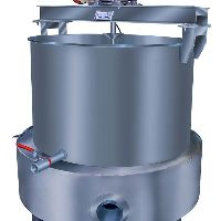 Milk Boiler Machine