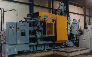 Machine Die Casting Services