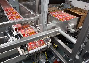 Products Packaging Services