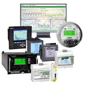 Schneider Electric Monitoring System