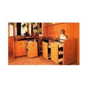 Sintex Pvc Modular Kitchen.