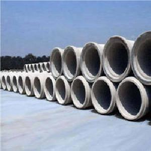 100-2600 Mm Concrete Pipes