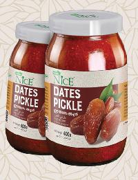 Dates Pickles