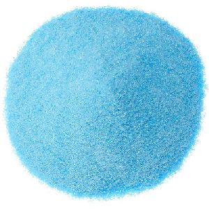 Copper Sulfate Powder